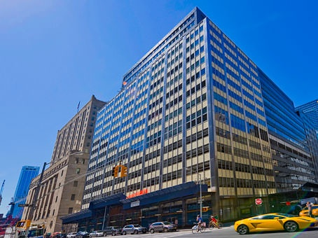 Offices by Regus, NextHome Residential | New York Licensed Real Estate Broker
