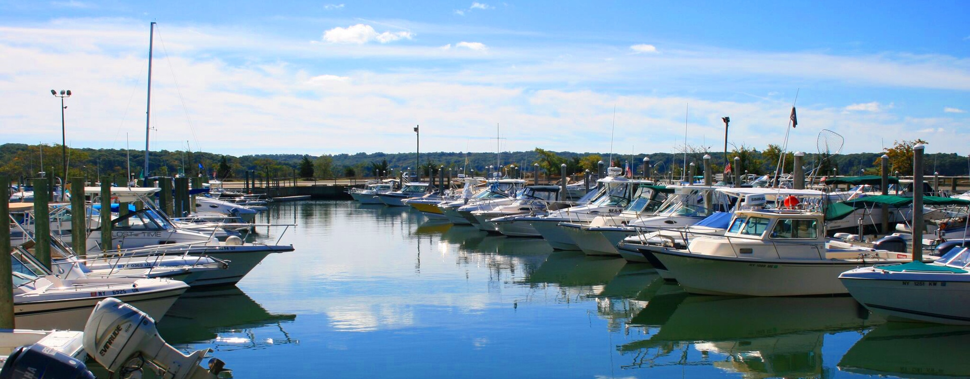 Smithtown Bay Harbor