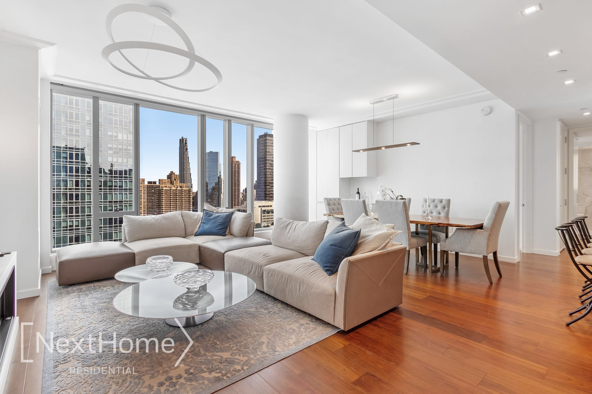 One West End #23B at 1 West End Avenue, New York, NY 10023