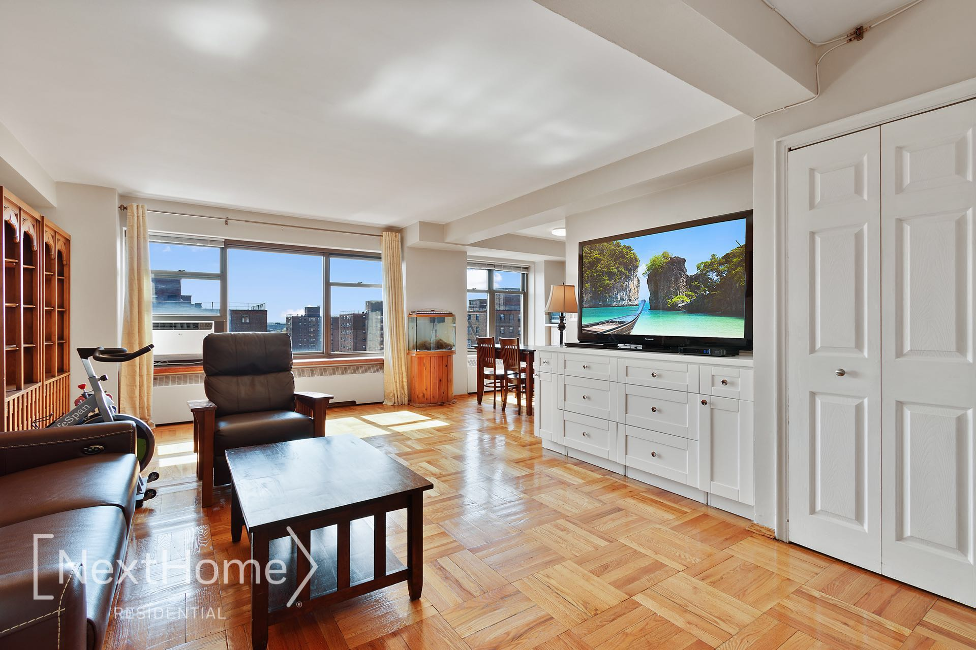 Queensview 21-10 33rd Road #15C, Long Island City, NY 11106